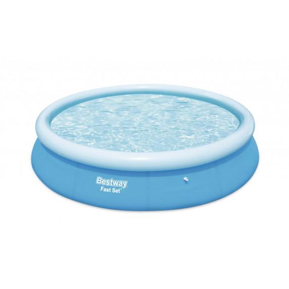 BESTWAY Fast Set samonosný rodinný bazén 366 x 76 cm 57273