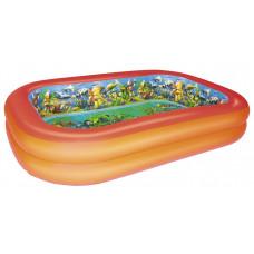 BESTWAY detský bazén POTÁPAČI 3D 262 x 175 x 51 cm 54114 Preview