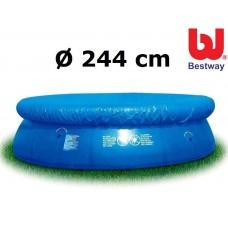 Krycia plachta na bazén BESTWAY 244 cm (58032) Preview