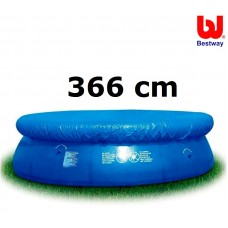 Krycia plachta na bazén Bestway 366 cm  58034 Preview