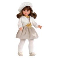 Berbesa luxusná detská bábika-dievčatko Roberta 42 cm
