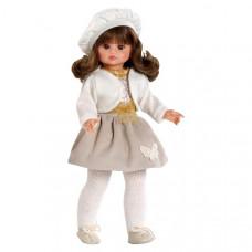 Berbesa luxusná detská bábika-dievčatko Roberta 42 cm Preview