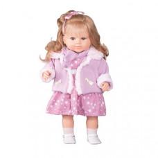 Berbesa luxusná hovoriaca detská bábika Kristína 52 cm Preview