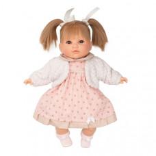 Berbesa luxusná hovoriaca detská bábika Natálka 40 cm Preview