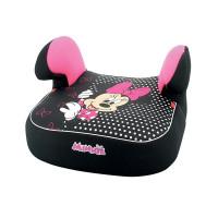 Autosedačka - podsedák Nania Disney Luxe Minnie