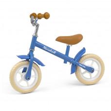 "Milly Mally Marshall detské cykloodrážadlo 10"" - Modré Preview"