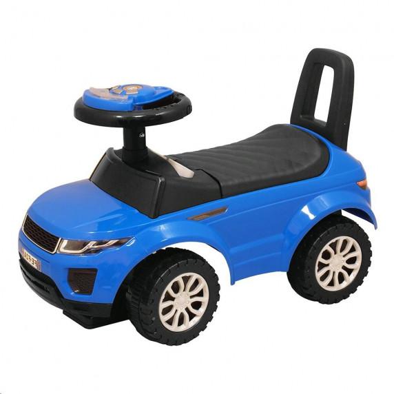 Baby Mix SUV odrážadlo -modré
