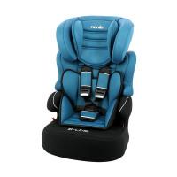 Autosedačka Nania Beline Sp Luxe 2019 9-36 kg - modrá
