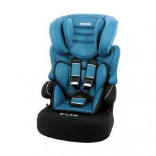 Autosedačka Nania Beline Sp Luxe 2019 9-36 kg - modrá Preview