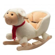 Hojdacia hračka s melódiou PlayTo ovečka Preview