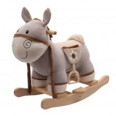 Hojdacia hračka s melódiou PlayTo Donkey - oslík Preview
