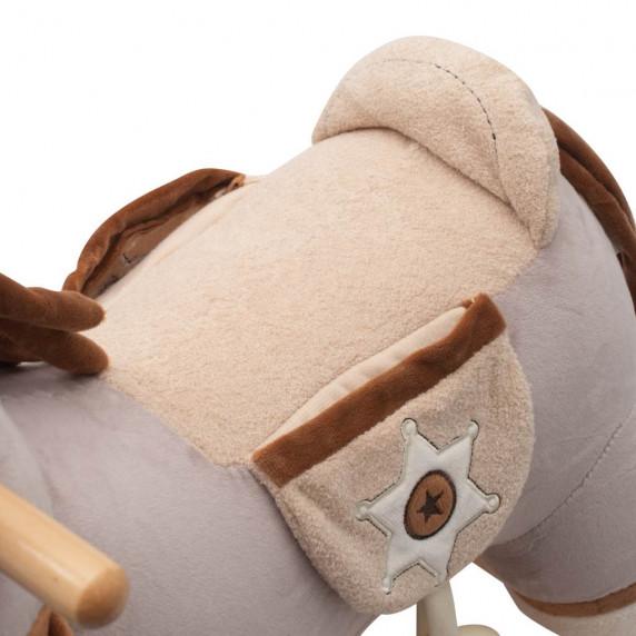 Hojdacia hračka s melódiou PlayTo Donkey - oslík
