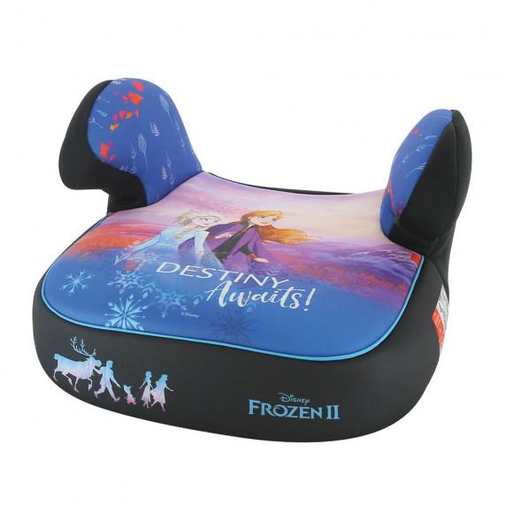 Autosedačka - podsedák Nania Disney Luxe Frozen 15-36 kg 2020