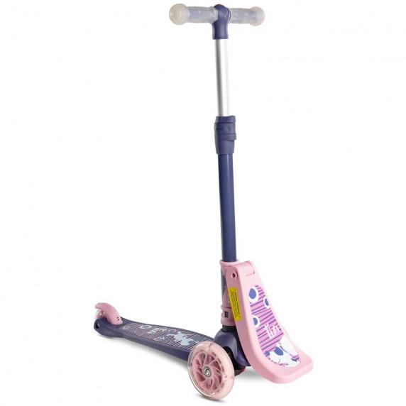 Toyz Tixi  Detská kolobežka 2v1 - Ružová