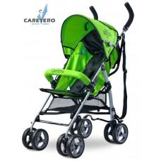 Golfový kočík CARETERO Alfa green 2016 Preview