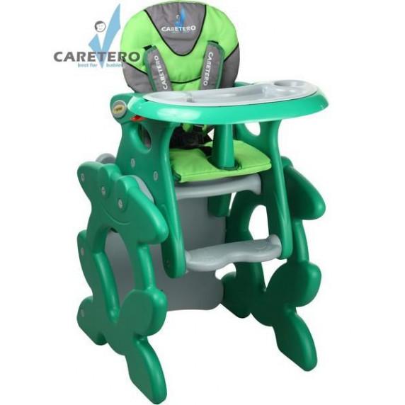 Stolička CARETERO Primus green