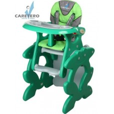 Stolička CARETERO Primus green Preview