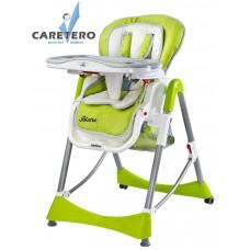 Stolička CARETERO Bistro green Preview