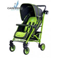 Športový kočík CARETERO Sonata green Preview