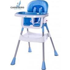 Stolička CARETERO Pop blue Preview