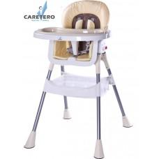 Stolička CARETERO Pop cappuccino Preview