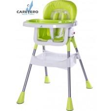 Stolička CARETERO Pop green Preview