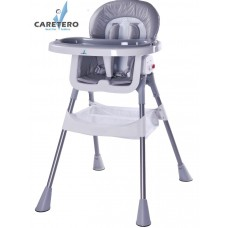 Stolička CARETERO Pop grey Preview