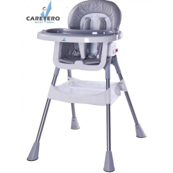 Stolička CARETERO Pop grey