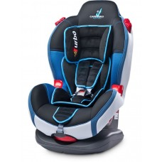 Autosedačka CARETERO SPORT TURBO navy Preview