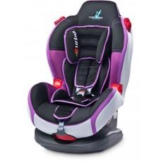 Autosedačka CARETERO SPORT TURBO purple 2015  Preview