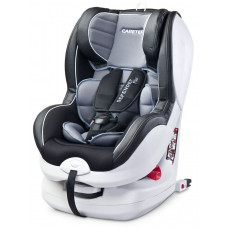 Autosedačka CARETERO Defender Plus Isofix sivá Preview
