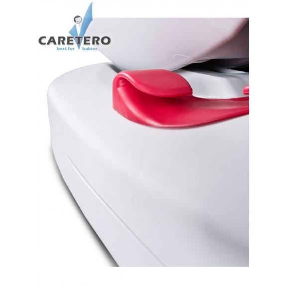 Autosedačka CARETERO Defender Plus Isofix grafitová