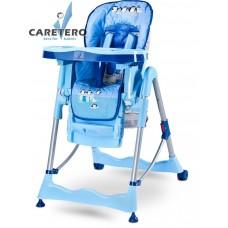 Jedálenská stolička CARETERO Magnus Fun blue Preview