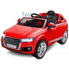 Elektrické autíčko Toyz AUDI Q7-2 motory red Preview