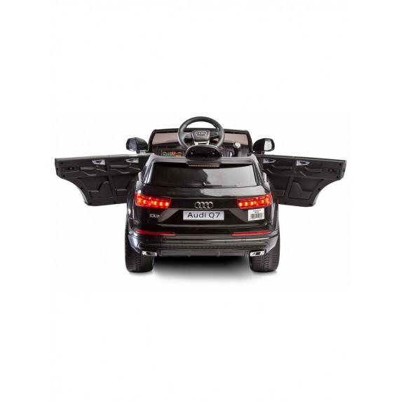 Elektrické autíčko Toyz AUDI Q7-2 motory red