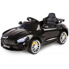 Elektrické autíčko Toyz Mercedes GTR - 2 motory black Preview