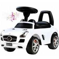 Odrážadlo Mercedes-Benz Bayo - biele Preview