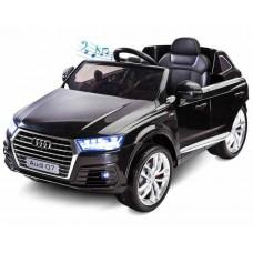 Elektrické autíčko Toyz AUDI Q7-2 motory black Preview