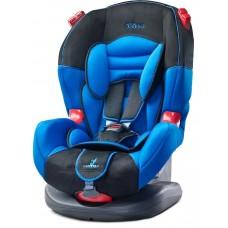Autosedačka CARETERO IBIZA New blue 2016 Preview