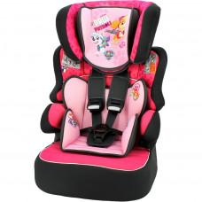 Autosedačka Nania Beline Sp Luxe Paw Patrol pink 2017