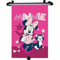 Slnečná roleta do auta Disney Minnie Mouse