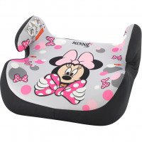 Autosedačka-podsedák Nania Topo Comfort Minnie Mouse 2015