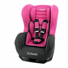 Autosedačka Nania Cosmo Sp Luxe 2019 pink
