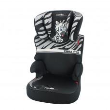 Autosedačka Nania Befix Sp Zebre 2020 Preview
