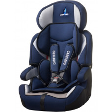 Autosedačka CARETERO Falcon New navy 2016 Preview
