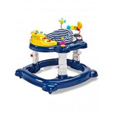 Detské chodítko Toyz HipHop 3v1 modré Preview