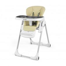 Jedálenská stolička Milly Mally Milano Beige Preview