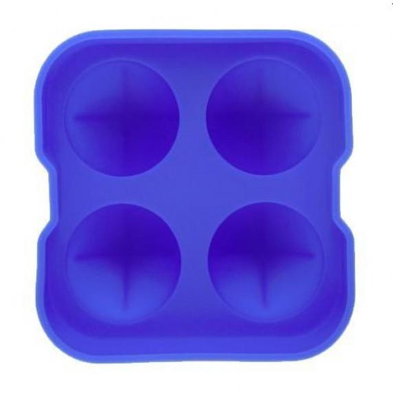 Forma na ľadové gule 4 ks