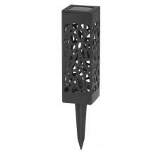 GARDEN LINE Záhradná solárna lampa do zeme Lampion 6 x 6 x 29 cm Preview