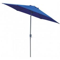 InGarden záhradný slnečník 3 m modrý Preview